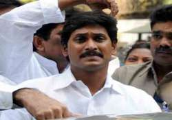 jagan raises pitch for compensation to farmers hit by
