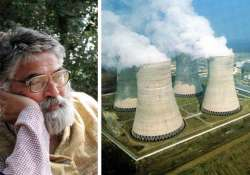 jaitapur n reactor is a threat to people and ecology says