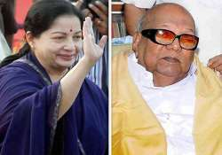 jayalalithaa wants karunanidhi to answer specific questions