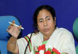 joint conspiracy to eliminate me mamata