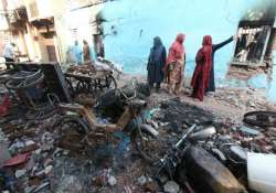 judicial probe ordered into dhule riots