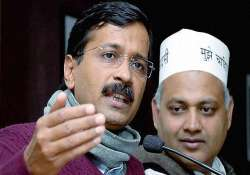 kejriwal defends aap minister hauled up by delhi courts for