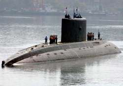 know about ins sindhurakshak tragedy