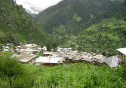 know about malani tribe in hp who claim to be descendants