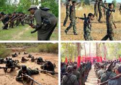know about the maoists in india waging armed struggle