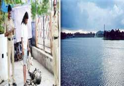 know more about nagpur s suicide lake