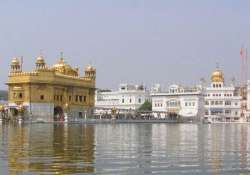 know the five takhts of sikhism