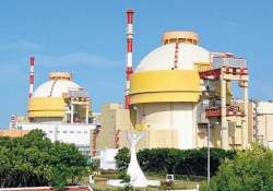 kudankulam n plant working smoothly experiments to end soon