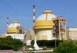 kudankulam second unit likely to go critical by june