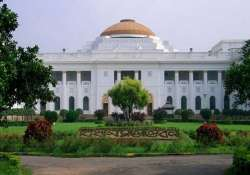 left front stages walk out in wb assembly over deaths in