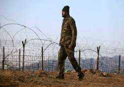 loc attack army jawans were shot point blank bulletproof