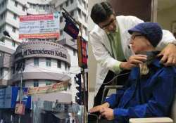 long term cure for dementia possible say kolkata