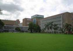 mps allege discrimination against sc st students at aiims