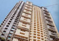 maharashtra to table report on adarsh society scam