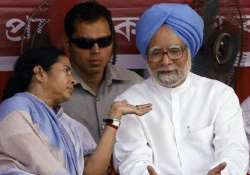 mamata to meet pm in delhi on trivedi issue