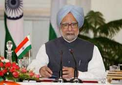 manmohan singh to address nation on eve of demitting office
