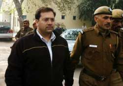 jessica killer manu sharma donates rs 50 lakh for