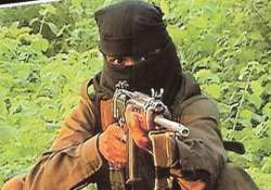 maoist goes missing from court premises