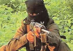 maoist leader mahato killed in encounter in bengal