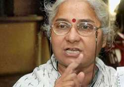 medha patkar describes ramdev agitation as expensive