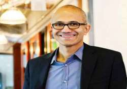 microsoft ceo satya nadella becomes a rage in cyber world