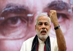 modi donates rs 21 lakh to benefit daughters of drivers