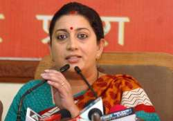 mulling increasing spending on education sector hrd minister