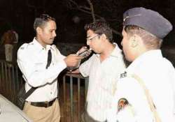mumbai police wants advanced equipments to rein in drunken