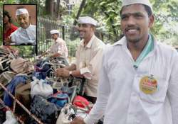 mumbai dabbawallahs to strike work on aug 16 in support of