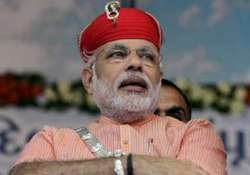 narendra modi will be strong leader but will face problems
