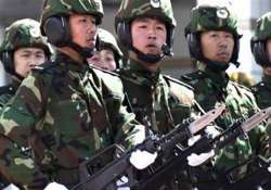 need time on chinese army s ladakh incursion ministry