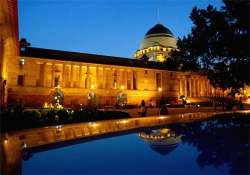 new rashtrapati bhavan museum to open from august 1