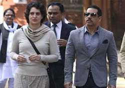 no plans to withdraw priyanka gandhi s privileges at