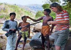 odisha to take call on rescuing hostages says chidambaram