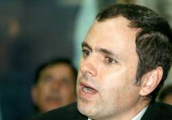omar abdullah defends minister sakina itoo over