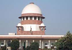our legal system made life easy for criminals supreme court