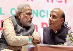 pmo strikes down rajnath other ministers choice of private