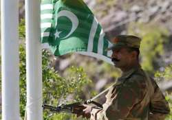 pakistan resumes firing at indian posts in poonch sector