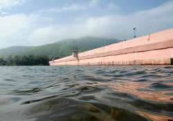 panel says mullaperiyar dam safe no need for new structure