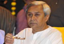 patnaik announces package for cyclone affected