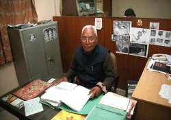 preparing a blueprint to indianise education dinanath batra
