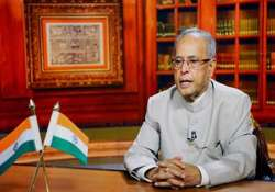 president calls for speedy relief and rehabilitation