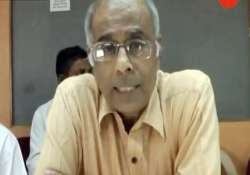 pune weeps for dabholkar observes shutdown