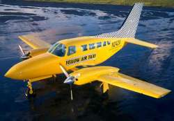 rajasthan govt to soon launch air taxi service within state