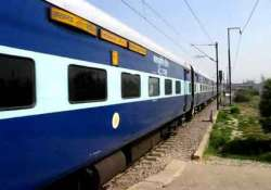 raksha bandhan special train to lucknow