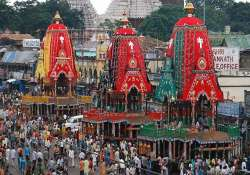 rath yatra controversy yet to be resolved