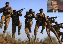 retired pak general shahid aziz reveals only soldiers not