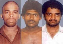 rajiv killing conspirators not to be free for now kin