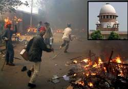 sc to examine if sit can share report with nanavati panel