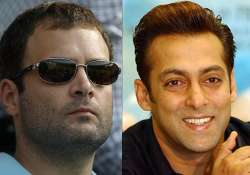 salman hosts rahul after world cup win